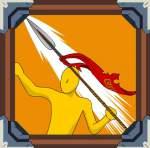 Kinjutsu: Courage Spear