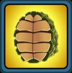 Iron Tortoise Shell