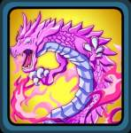 Prestige Purple Dragon