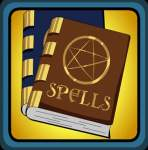 Merlins Magical book