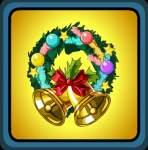 Magical Wreath