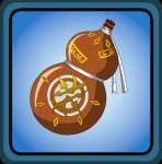 S12 Ancient Blood Evil Gourd