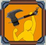 Kinjutsu: Brutal Axe