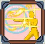 Kinjutsu: Advanced Sword of Sealing Light