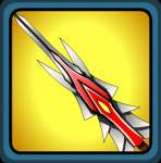Ultimate Hornets Sword
